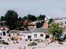 珍贵的泗洪老照片 泗洪城市老照片 泗洪十几年前的照片