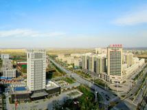 泗洪县城市图片欣赏 泗洪城市图片鸟瞰图--鸟瞰泗洪 辉煌巨变