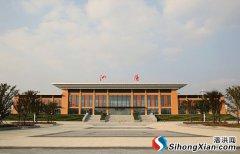 泗阳高铁站最新进展:铺设徐盐铁路站场线路增加高铁站台