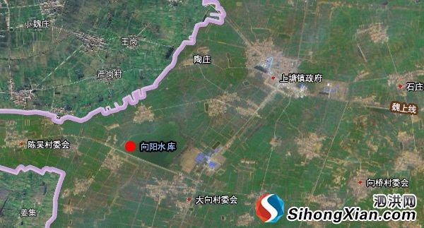 泗洪向阳湖旅游度假村