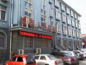 泗洪县城西人民医院