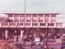 泗洪汽车站老照片