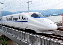 合新高铁在定远站可以和京沪高铁互通吗?