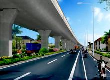 泗洪青阳南、北大桥改造及城区部分路网提升方案