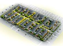 泗洪城东养老护理院附属配套规划方案