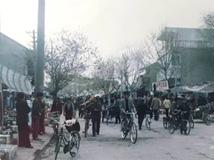 泗洪工人路老照片