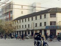1991年的泗洪花园口老照片