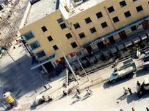 1991年的泗洪青阳宾馆老照片
